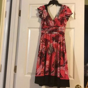 Sandra Darren dress 2/$15